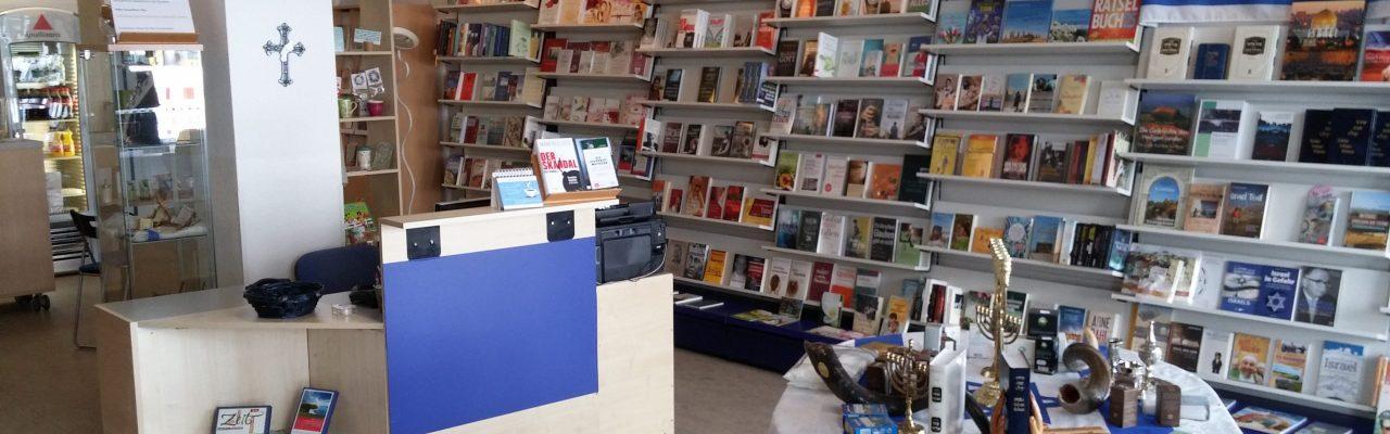ALPHA-Buchhandlung Saarbrücken